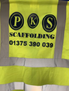 PKS scaffolding Essex , Kent, and surrounding areas